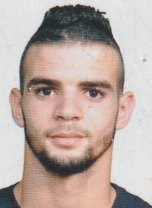 ALOUACH Mohamed Redha