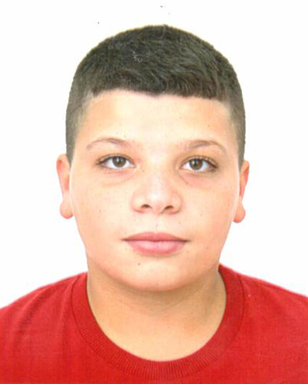 AMALOU Mahieddine Allal