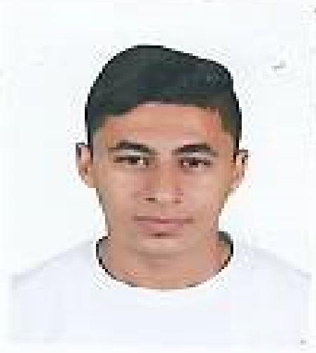 AMARA Islam Sid Ali