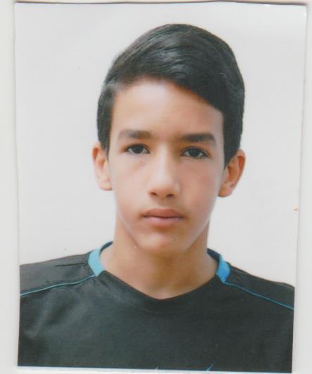 AMEUR Hamza
