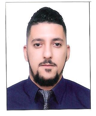 AMEZRAR Brahim