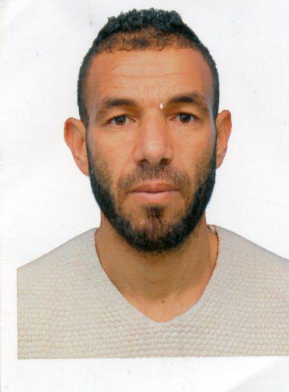 AMMAD Rabeh