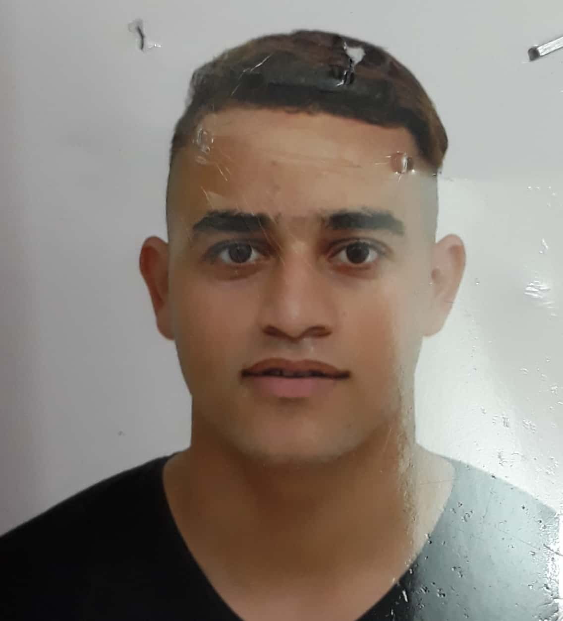 AMMAMOU Mohamed Yazid
