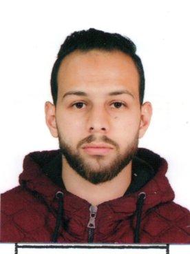 AMMARI Othmane