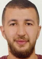 AMRANE Mohamed Larbi