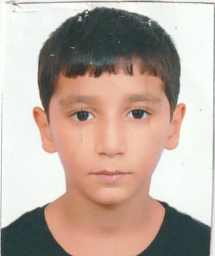AMRANI Sid  Ali  Mancef