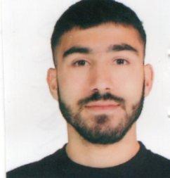 ARKAB Hamza