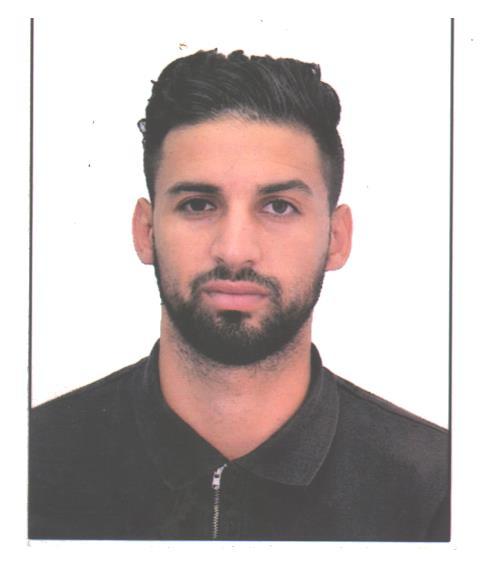 ARROUDJ Mohamed - Walid