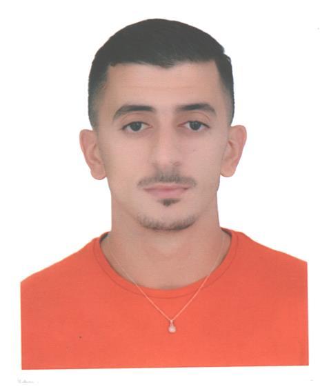 ASSAD Billel Mohamed Chabane