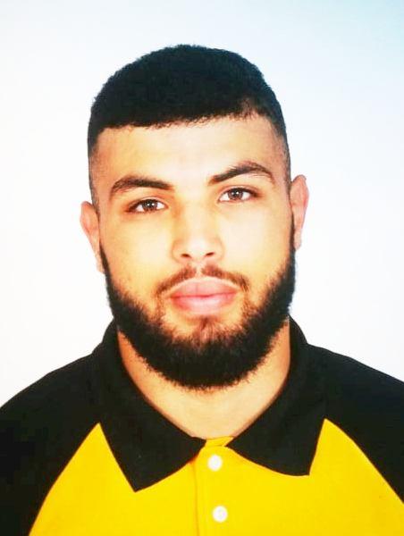 ATHMANI Mohamed