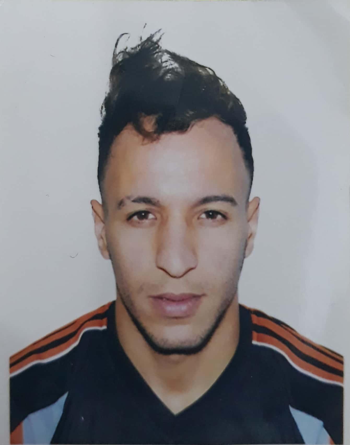 AZZOUZ Abdelmoutalib