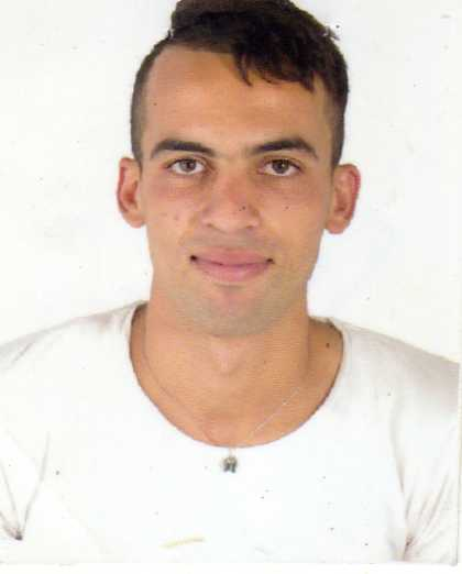 AZZOUZ Foudil