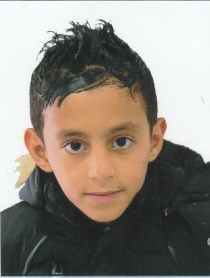BAADJ Mohamed Abderrahmane