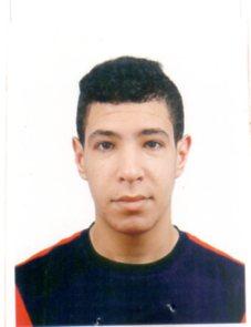 BAAHMED Mohamed