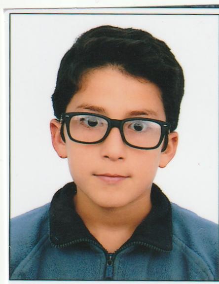 BADAOUI Yasser