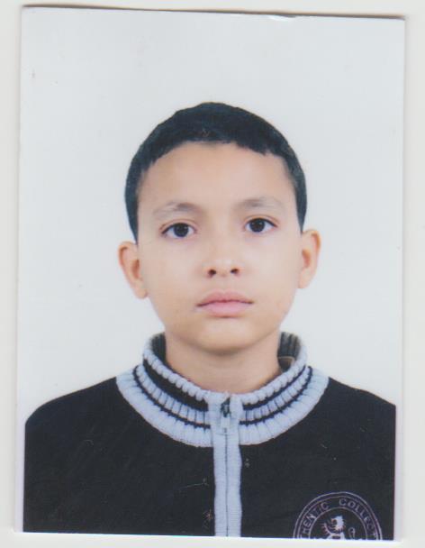 BEDAOUI Abdelhamid Riad