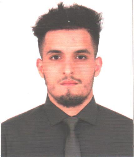 BELABED Mohamed Akram