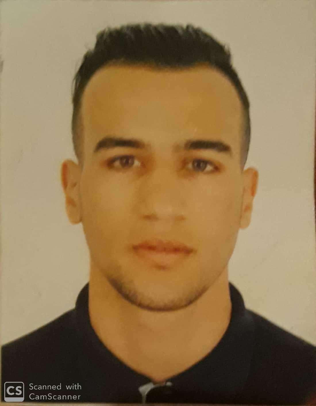 BELATRECHE Abdelmalek