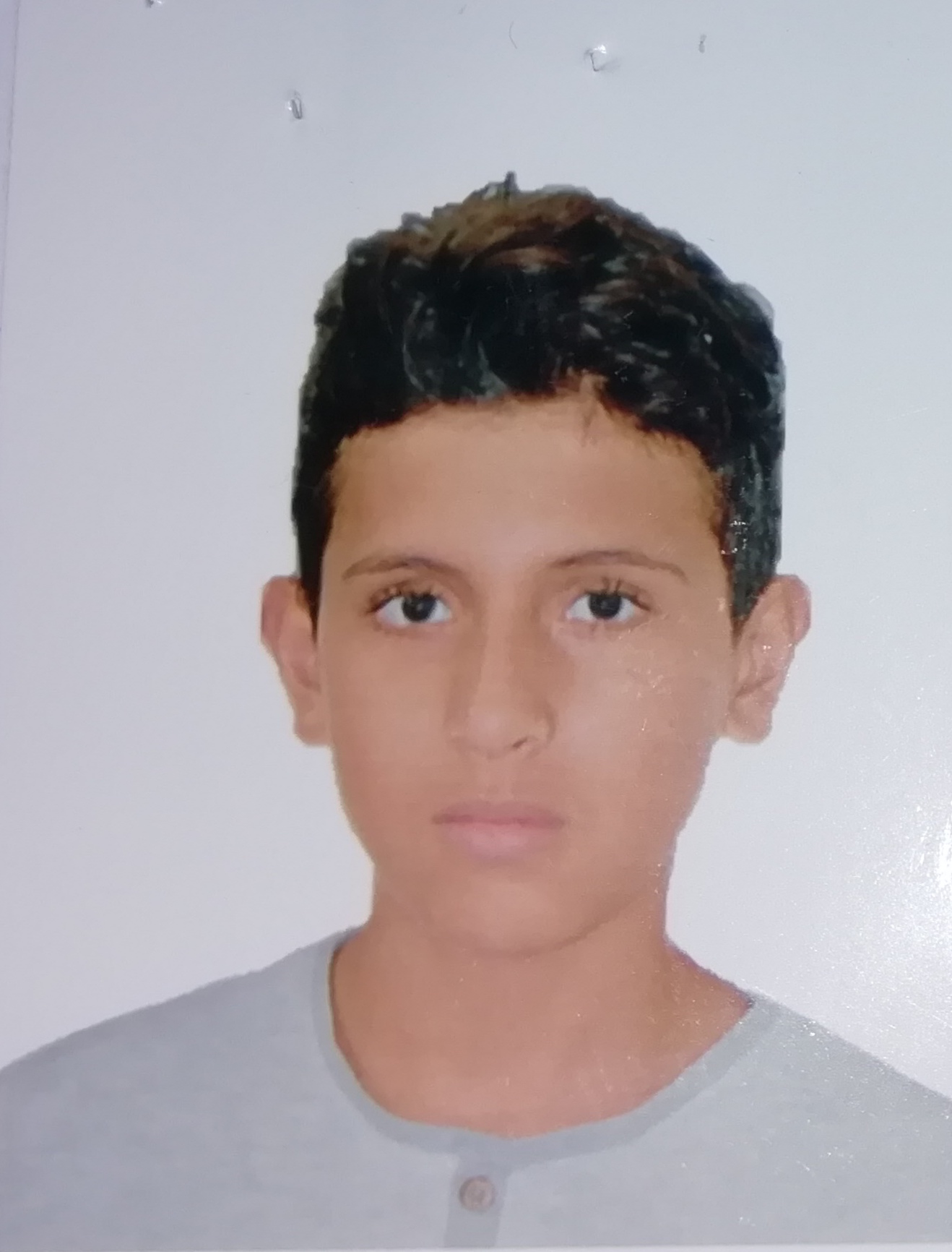 BELHADJ Abderaouf Ibrahim