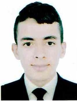 BELHADJI Abdelmalek
