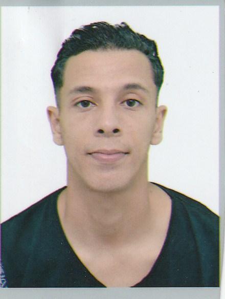 BELHADJ Oussama