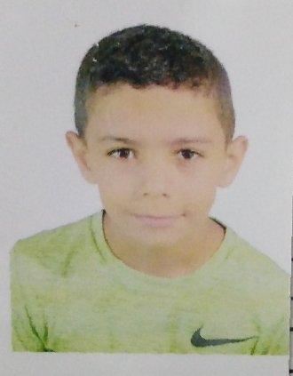 BELHAFSI Mohamed Aimen
