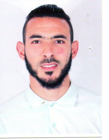 BELKACEM Mohamed Mansour