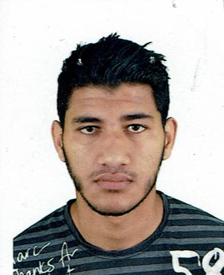 BELKAHLA Ahmed  Islame