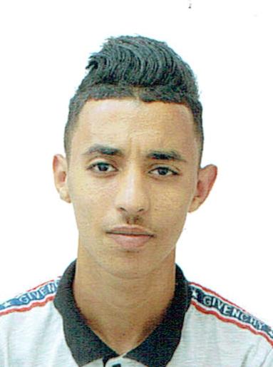 BELLAL Mohamed Oussama