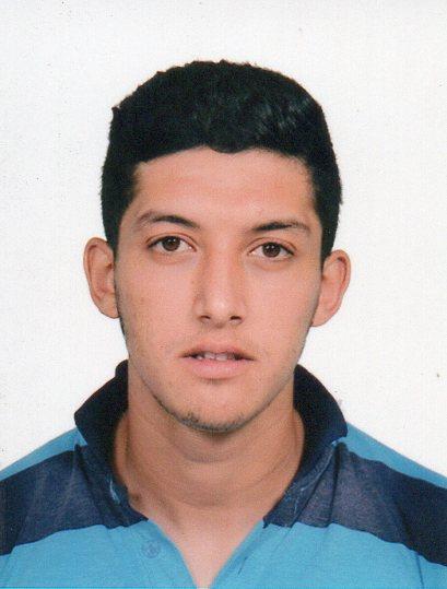 BELOUERNA Mohamed Laid
