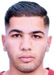 BENABDERRAHMANE Abdelbassat