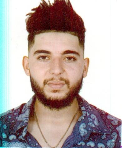 BENABED Yacine