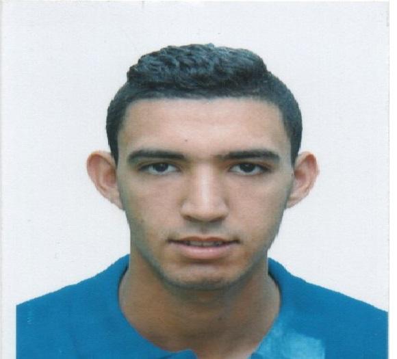 BENACHOUR Mohamed Amine