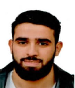 BENAKILA Hamza