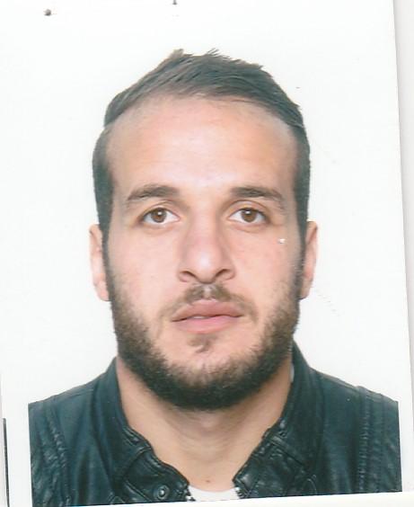 BENALI Messaoud Abdelouahab