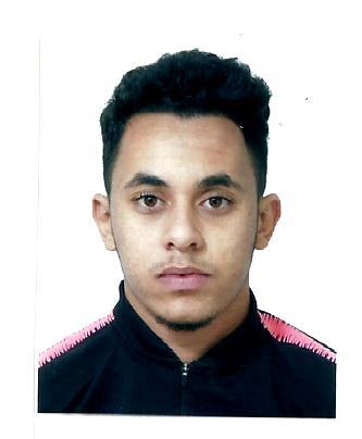 BENAMAR Youcef Abdellah