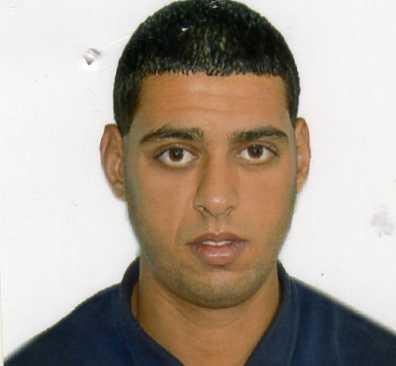 BENAMOR Saad