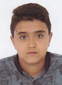 BENAMZAL Soheib Houssam