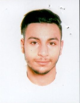 BENARFA Mohamed