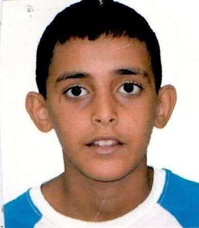 BENAROUDJ Abdelghani Mohmed