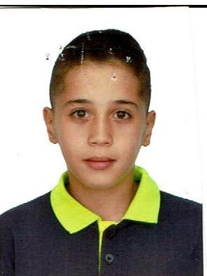 BENBEY Mohamed Abdelkader