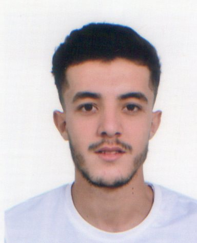 BENBRAHIM Hamza  Taki  Eddine