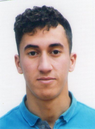 BENGAHER Abdelhamid