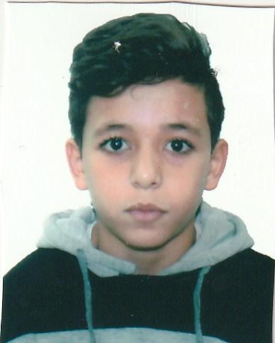 BENKOUAS Mohamed   Mouad
