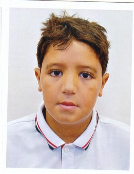 BENMAHDJOUB Mohamed