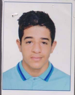 BENMOHAMMED MAHIEDDINE Abdelmalik