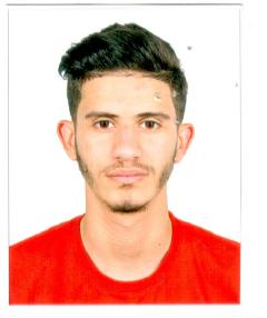 BENSAIDANE Hamza