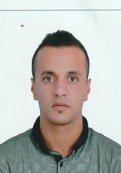 BENSALEM Radouan