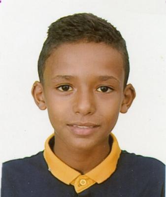 BENSEGHIER Abou Elkacem-Oussama