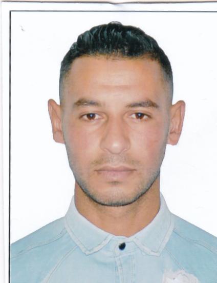 BENYAHIA Mohamed Lamine